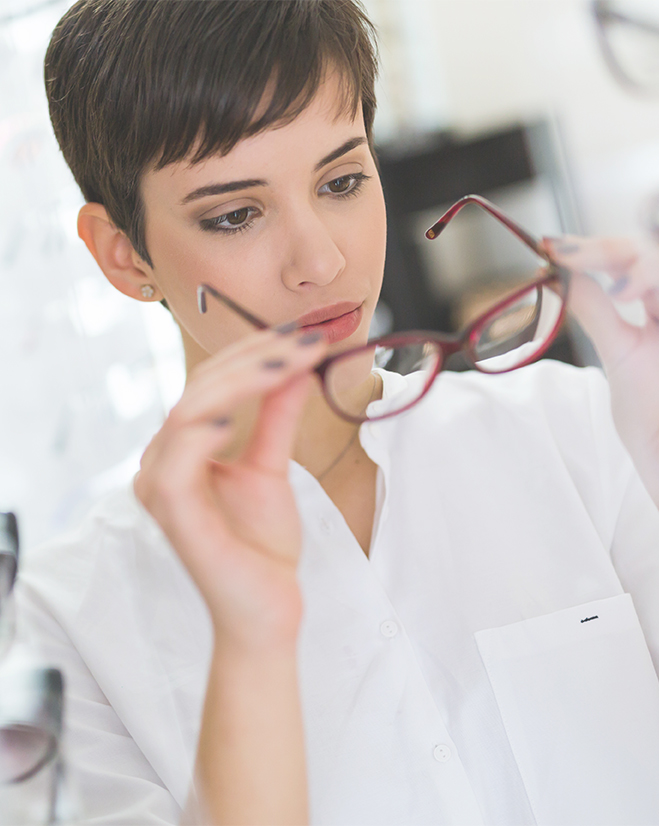 glass 1 Ottica Febo: vendita occhiali da vista e da sole a Pescara | Lenti a contatto e progressive